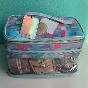 Under One Sky Cosmetic Bag/Case